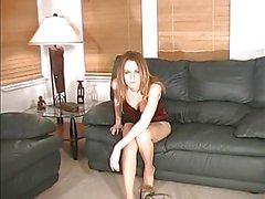 femdom softcore calze