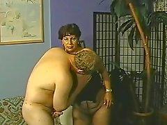 amateur gros seins sperme sur le cul mamies