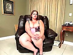 Big Ass Plumper Model Erin