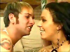 bisexuella threesomes