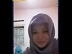 slut malaysian hijab 1