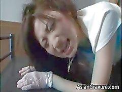 asiatico feticcio sesso di gruppo peloso