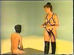 bdsm femdom handjobs selkäsauna vuosikerta