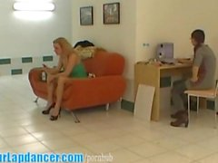 amateurlapdancer dilettante ceco