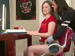 amateur brunette sexe en groupe