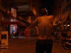 público grego grécia estrias pública - a nudez