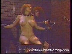 eroticfemaledomination девушка -на- девочка петля