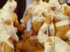 MARCOS ANTONIO Porn Gay Brasil XXX - Floresta.