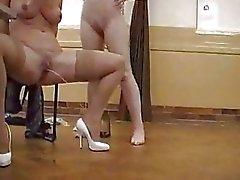 Piss; Pee Video Variety No 2