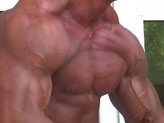 bodybuilder gott supermann muskel homosexuell