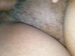 Sheila Bush - sex and cum 2