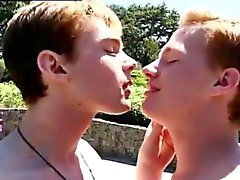 Nude movies of gay cocks with condoms first time Colby can't