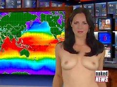 2009-09-17 Naked News Whitney St. John