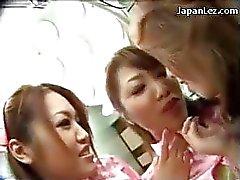 asya lezbiyen hemşireler