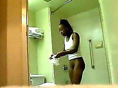 dilettante nero ed ebano camme nascoste doccia softcore