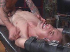 alec tickle naked