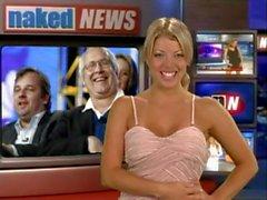 naked news november 2012