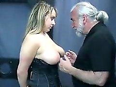 bdsm big boobs fetisch unterwäsche alten jungen