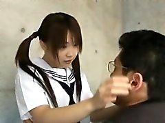 asiático digitación japonés lencería bragas