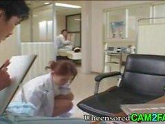 doktor hemşire kahrolası