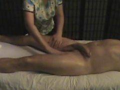 amatör handjob massage verklighet