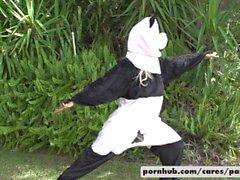 bridgette b pandastyle spanska alex kostym