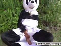 bridgette b pandastyle espagnol alex costume