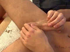 jungen - befriedigung masturbieren sexy