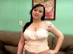 bbw netvideogirl