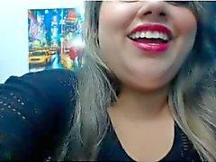 amateur bbw traseros grandes lencería webcams