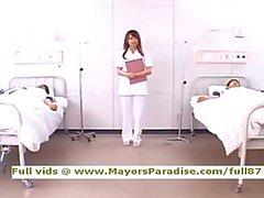 asya hastane hemşire