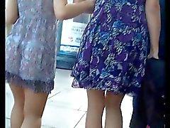 babes upskirts voyeur