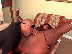 Enormous Mature black bbw