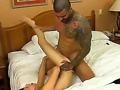 amateur homosexuell interracial