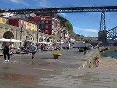 Porto... Beautiful city and beautiful girls.