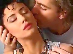 hårig italienska pornstars vintage