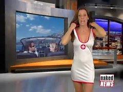 2009-10-26 Naked News Whitney St. John Valentina Taylor