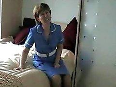 UK Sara, goodnight nurse!