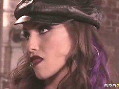 lindsey - jordaniens lesbischen sex