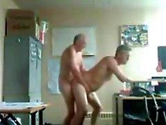 avsugningar daddies homofile handjobs män