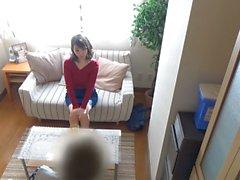 droit amateur mari trompé japonais milf