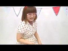 Cute Japanese Amputee Girl