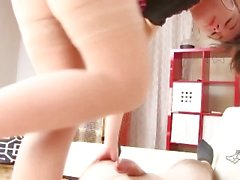 BROTHER BJ: ELLIE IDOL (taboo, sisters, family, blowjobs)