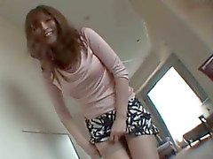 asiatique brunette japonais milf
