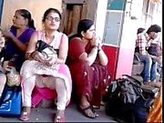 Odisha Aunty Show
