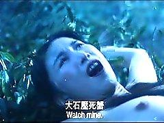 asiático morenas engraçado chinês