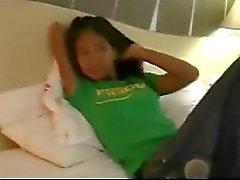 Tanned Filipina amateur girlfriend part5