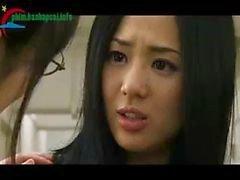 femme asiatique japonais
