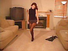 esmerler ayak fetişi kadın iç çamaşırı çorap