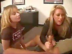 jovens de idade adolescentes threesomes
